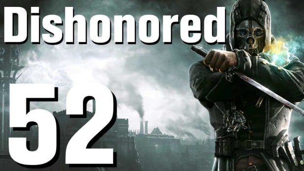ZZ. Dishonored Walkthrough Part 52 - Chapter 10 Promo Image