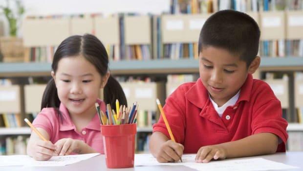 U. Age 5 Cognitive Development Milestones Promo Image