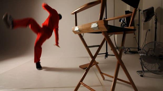 C. 5 Break Dance Tips for Beginners Promo Image