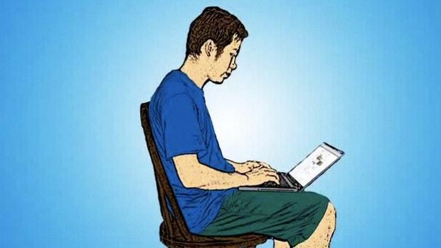 I. How to Set Up a Yahoo! Mail Address Promo Image