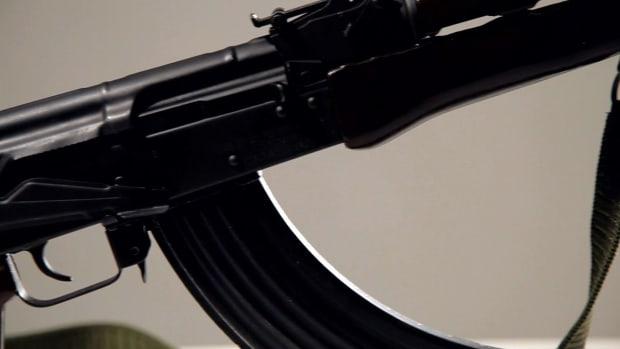 ZQ. Gun Shop Etiquette Promo Image