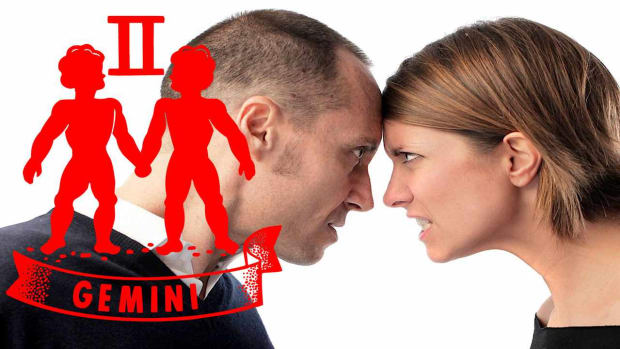 ZZZZ. How to Break Up with Gemini Promo Image