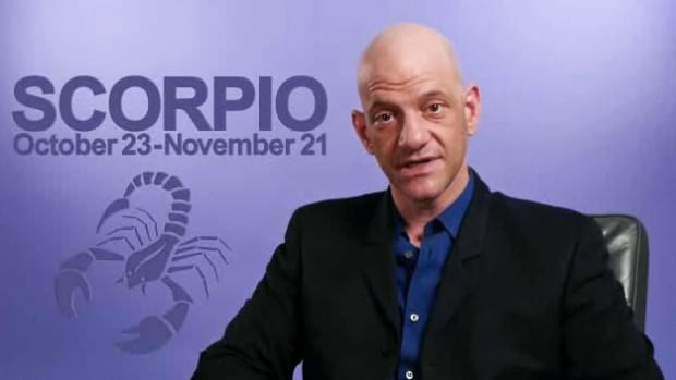 P. How to Understand the Scorpio Horoscope Sign Promo Image