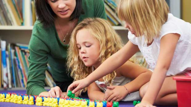 V. Age 5 Language Milestones Promo Image