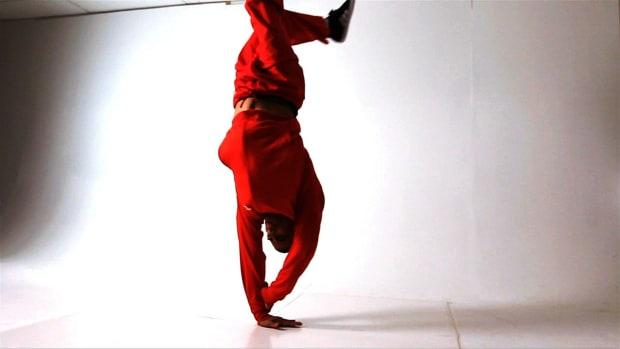 U. How to Do 2000s in Break Dancing Promo Image
