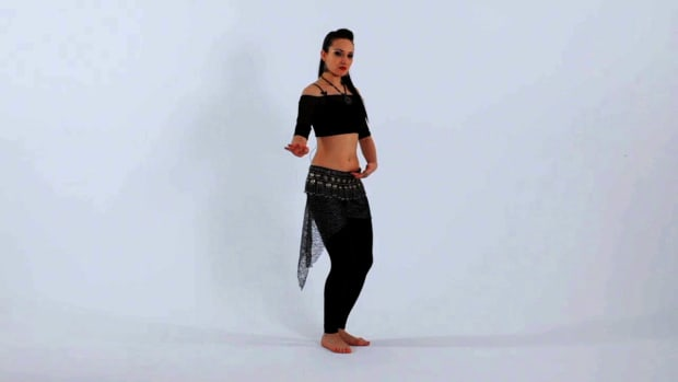 Q. How to Do Undulations in Belly Dancing Promo Image