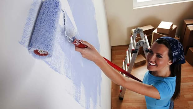 C. How to Add Value to Your Home Cheaply Promo Image