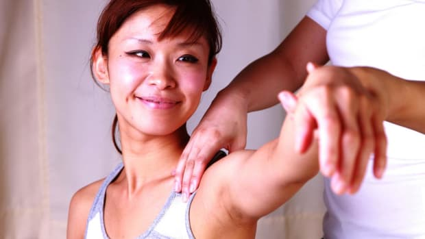 D. Can Chiropractic Adjustments Improve Overall Wellness? Promo Image