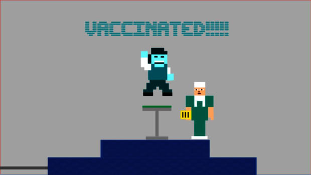 H. How to Get the Swine Flu (H1N1) Vaccine Promo Image
