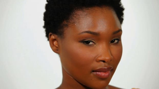 K. How to Apply Eye Makeup for Black Women Promo Image