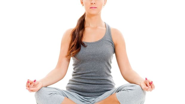 J. How to Meditate Using Om Promo Image