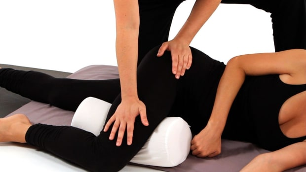 E. How to Prepare for a Shiatsu Massage Promo Image