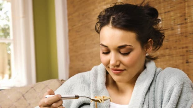 ZK. What Causes a Sleep Eating Disorder? Promo Image