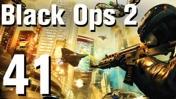 ZO. Black Ops 2 Walkthrough Part 41 - Judgement Day Promo Image