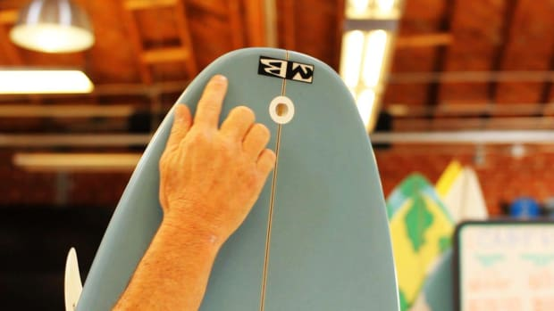 X. 8 Facts about Surfboard Tails Promo Image