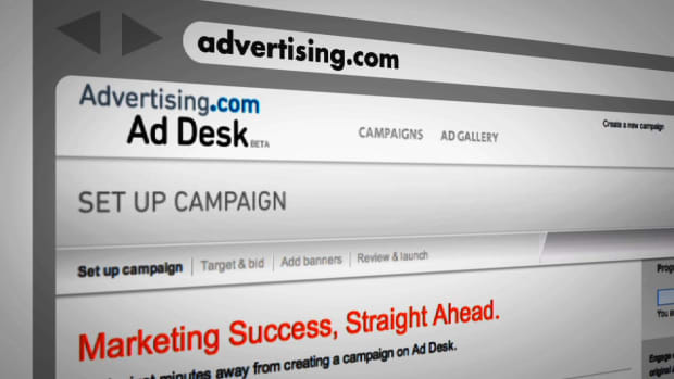 L. How To Build a Display Campaign With Ad Desk Promo Image