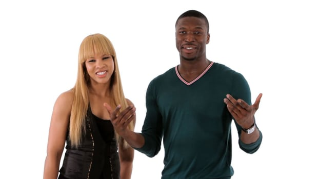 ZV. How to Do Sexy Dance Moves w. Victor Sho & LaShonna Halloway Promo Image