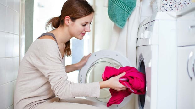 ZB. How to Make Your Laundry Eco-Friendly Promo Image