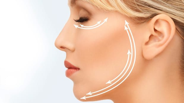 ZZW. What You Need to Know about Plastic Surgery Scarring Promo Image