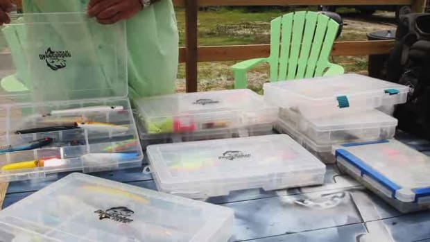 N. How to Organize a Tackle Box for Saltwater Fishing Promo Image