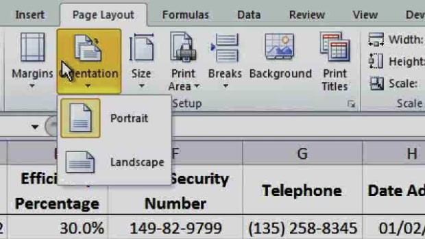 D. How to Demystify the Ribbon in Excel 2003, 2007, & 2010 Promo Image