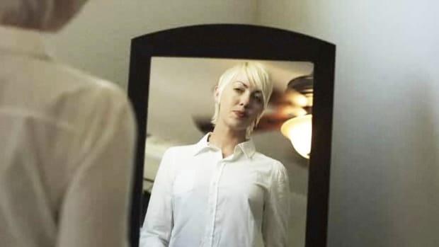 ZB. How to Rock a Plain White Shirt Promo Image