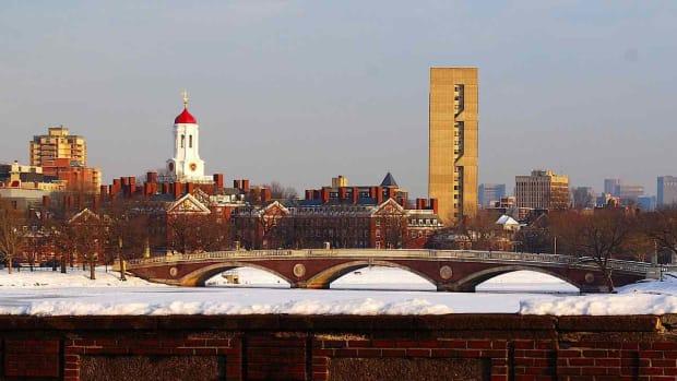 E. Visiting Cambridge Massachusetts Promo Image
