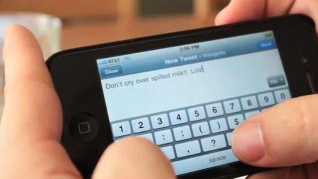 B. How to Follow Proper Twitter Etiquette Promo Image