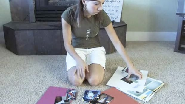 J. How to Sell Scrapbooks Online Promo Image