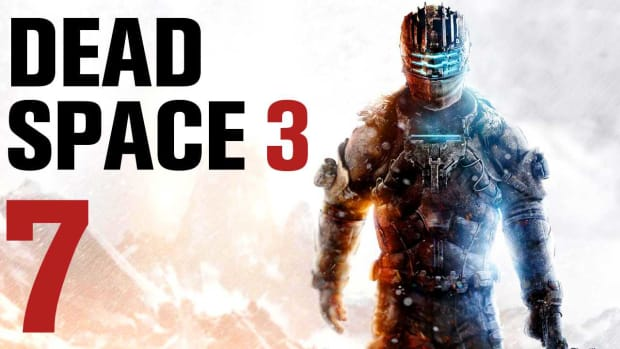 E. Dead Space 3 Walkthrough Part 13 - Chapter 11 [Part 1] Promo Image