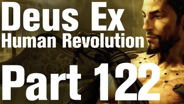 ZZZZR. Deus Ex: Human Revolution Walkthrough - Talion A.D. Acheivement (1 of 3) Promo Image