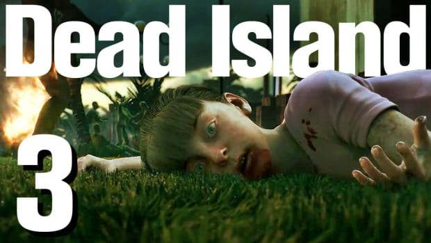 C. Dead Island Playthrough Part 3 - Passport to Life (2 of 2) Promo Image