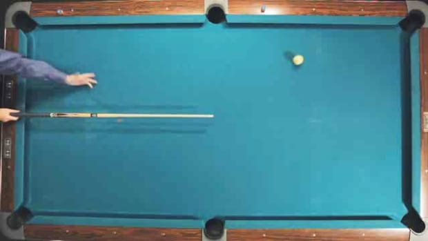 O. How to Avoid Scratching in Pool Promo Image