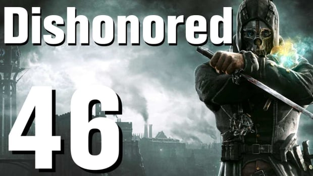 ZT. Dishonored Walkthrough Part 46 - Chapter 8 Promo Image