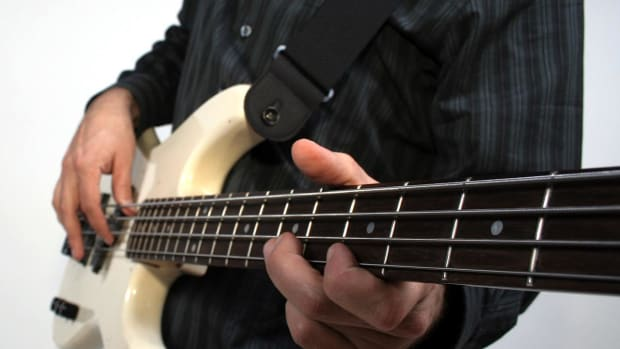 C. How to Buy a Bass Guitar Promo Image