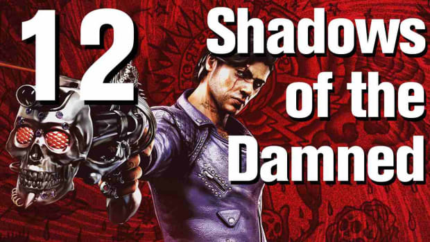 L. Shadows of the Damned Walkthrough: Act 2-3 What A Wonderful World (5 of 5) Promo Image