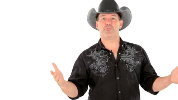 D. How to Find the Beat in Line Dancing Promo Image