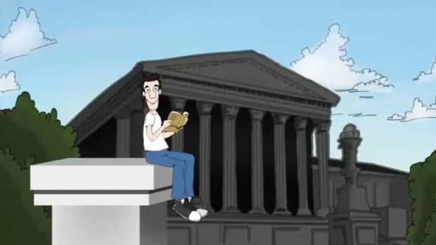 T. How to Understand the American Judicial System Promo Image