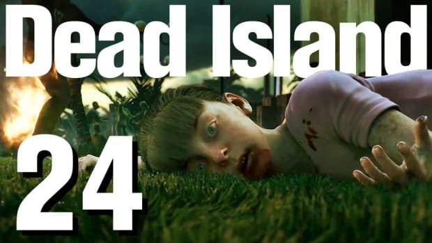 X. Dead Island Playthrough Part 24 - Crash Promo Image