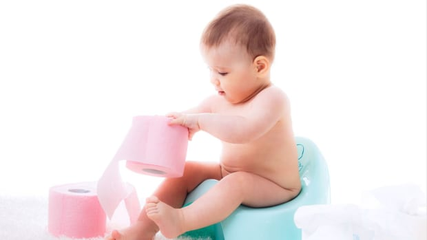 D. How to Pick a Toilet Training Potty Promo Image