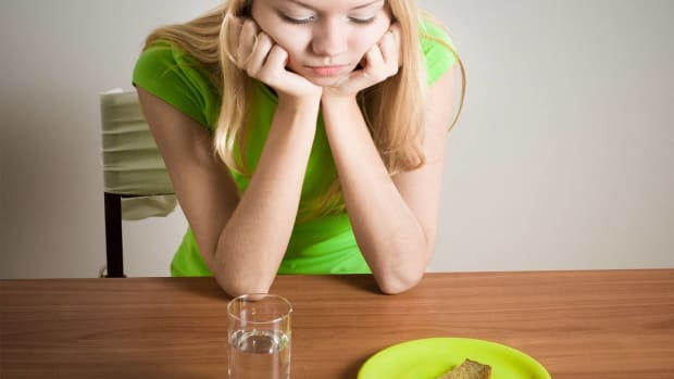 ZB. What Is an Eating Disorder Not Otherwise Specified? Promo Image