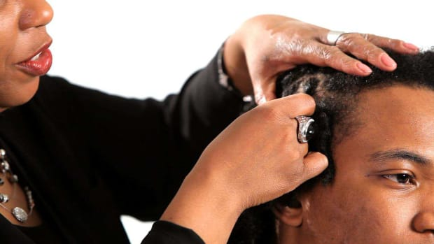 ZE. Do Dreads Make Your Scalp Itchy? Promo Image