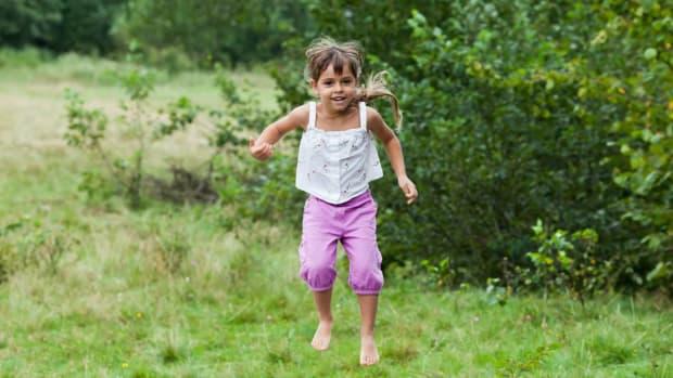 Y. Age 6 & Age 7 Physical Milestones Promo Image