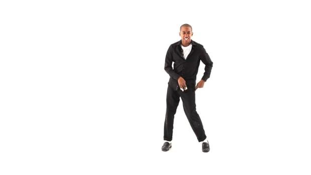 "E. How to Do the ""Rock with You"" Dance like Michael Jackson Promo Image"