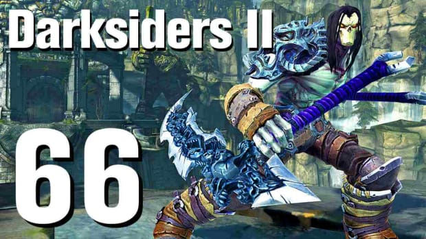 ZZN. Darksiders 2 Walkthrough Part 66 - Chapter 10 Promo Image