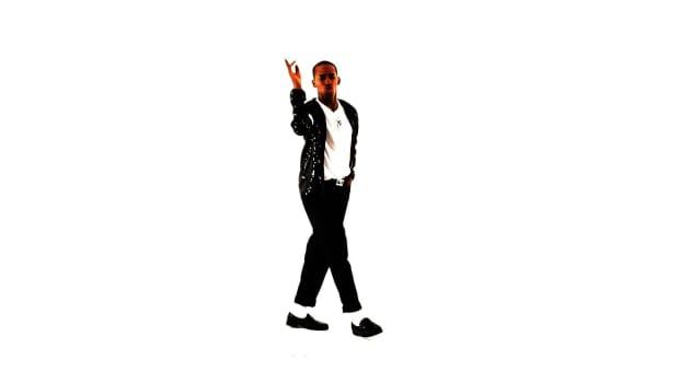 V. How to Do a Head & Foot Walk like Michael Jackson Promo Image