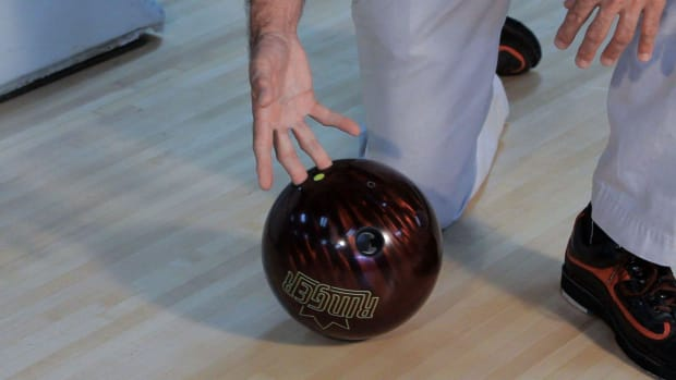 L. How to Improve Your Bowling Release Promo Image