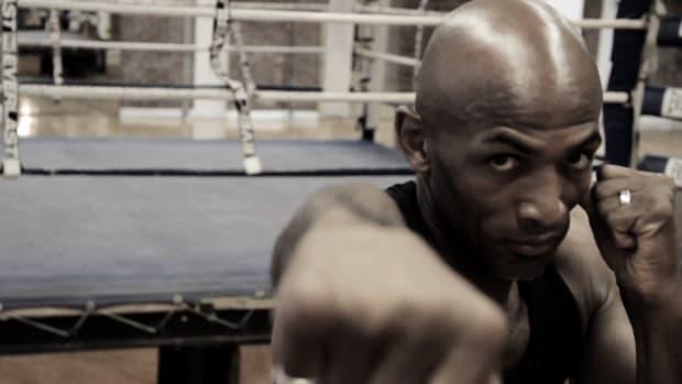 ZD. Who Is UFC Fighter Fedor Emelianenko? Promo Image