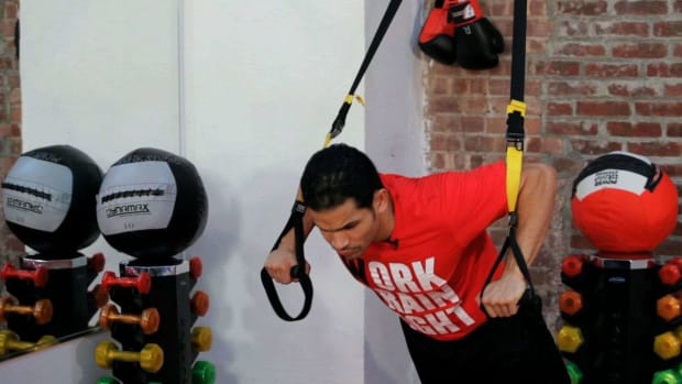 R. How to Strength Train for Kickboxin Promo Image