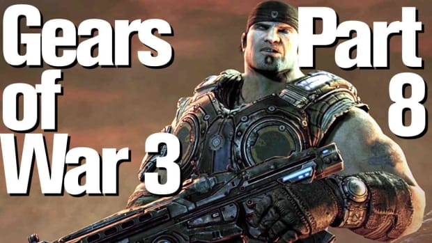 H. Gears of War 3 Walkthrough: Act 1 Chapter 3 (2 of 5) Promo Image